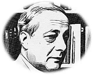 Portrait of an Older Polanyi